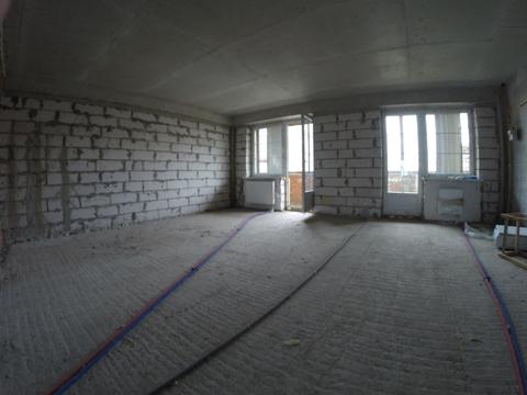 Продается 3-х комнатная квартира 107м2 - Фото 2