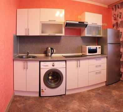 Сдам двухкомнатную меблированную квартиру на длительный срок. - Фото 2