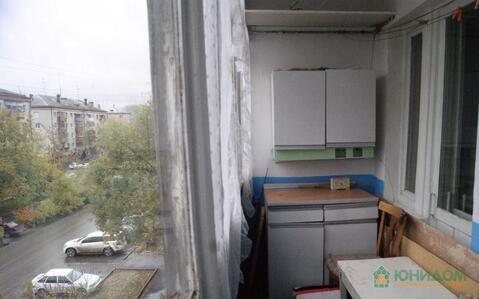 3 комнатная квартира с двумя лоджиями ул. Карла Маркса, Маяк - Фото 2