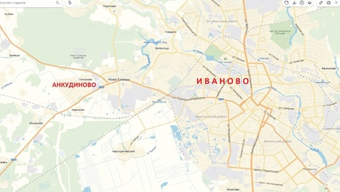 Участок 15 соток для ЛПХ в дер. Анкудиново в 5 км от Иваново - Фото 2