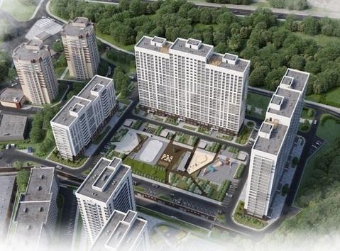 Квартира по адресу ул. Аделя Кутуя, 108/1, кв.159 - Фото 1