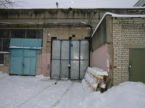 Сдаю в аренду теплый цех 396 кв.м - Фото 2