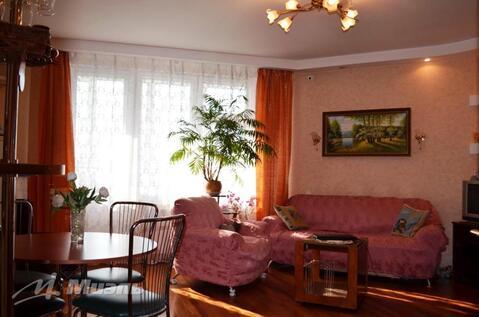 Продажа квартиры, м. Жулебино, Жулебинский б-р. - Фото 2