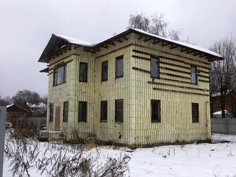 Продажа дома, Вологда, Ул. Гоголя - Фото 1
