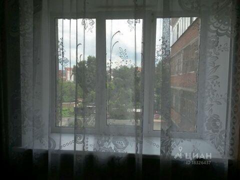 Аренда комнаты, Томск, Ул. Пролетарская - Фото 1