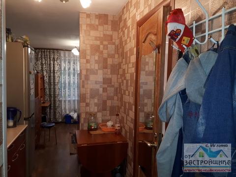 Продам 1-к квартиру, Иглино, улица Машиностроителей 21 - Фото 5