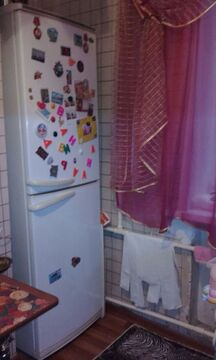 2-комнатная квартира 52 кв.м. 1/3 кирп на Бирюзовая, д.4 - Фото 3