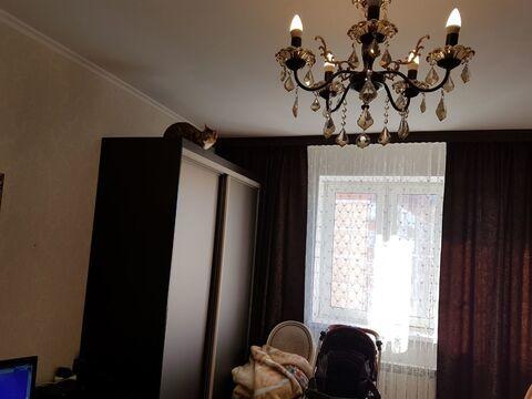 2-комнатная просторная светлая квартира с хорошим ремонтом и мебелью - Фото 4