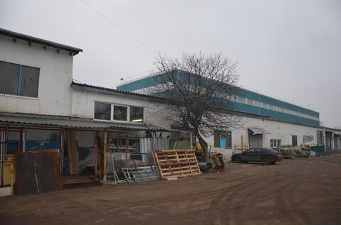 Продается производственно складской комплекс - Фото 5