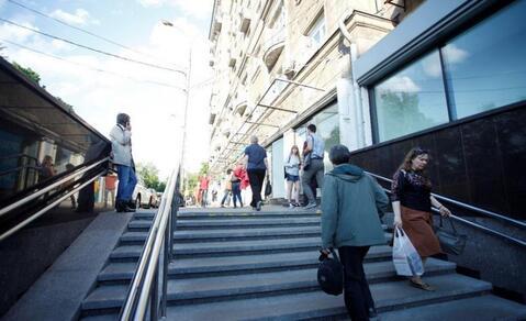Аренда офис г. Москва, м. Авиамоторная, ш. Энтузиастов, 24/43 - Фото 5