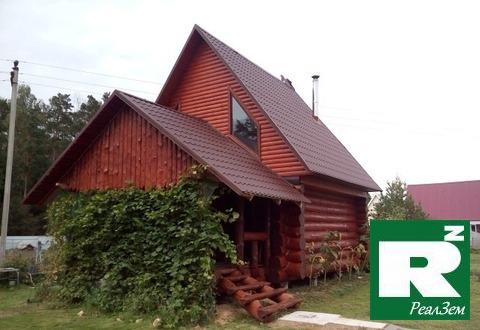 Продается добротная дача Жуковский район село Тарутино - Фото 1