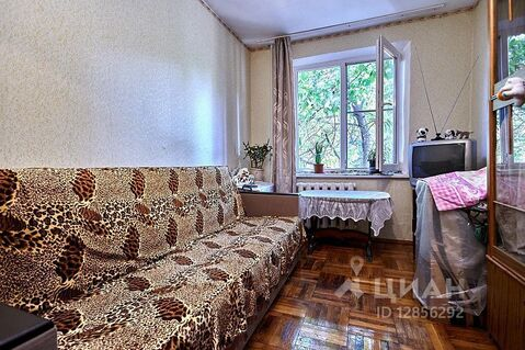 Продажа квартиры, Березовый, Улица Имени Профессора Малигонова - Фото 2