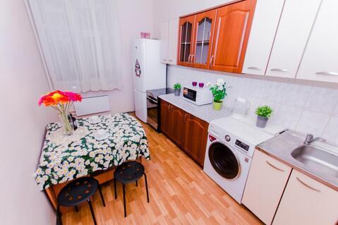 Сдам квартиру в аренду ул. Багратиона, 24 - Фото 4
