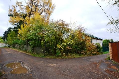 Продам участок 5.5 соток в СНТ Вымпел-1 - Фото 1