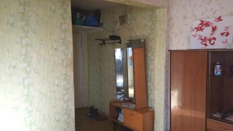 Продажа квартиры, Дзержинск, Иркутский район, Переулок Парковый - Фото 2