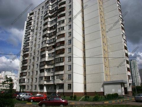 Продажа квартиры, м. Братиславская, Ул. Перерва - Фото 4