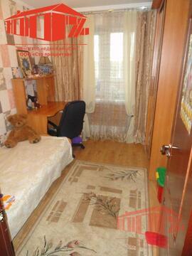 3-х ком. квартира г. Щелково, ул. 8 Марта, д. 7 - Фото 5