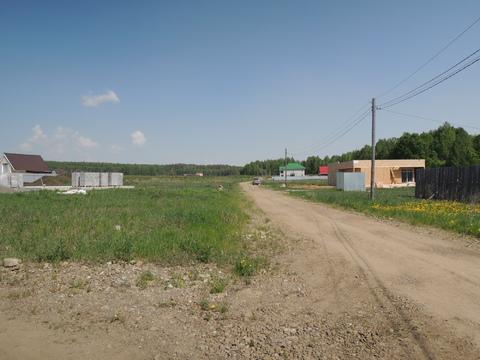 Земельный участок 32 сотки. ИЖС, кп «Добрый город» - Фото 5