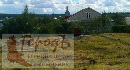 Продажа участка, Орел, Орловский район, Ул. Щепкина - Фото 1