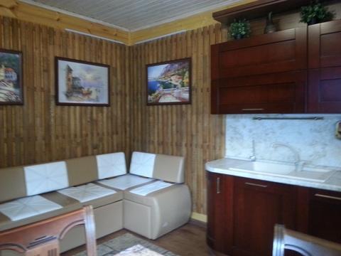 Дом в Купавне - Фото 4