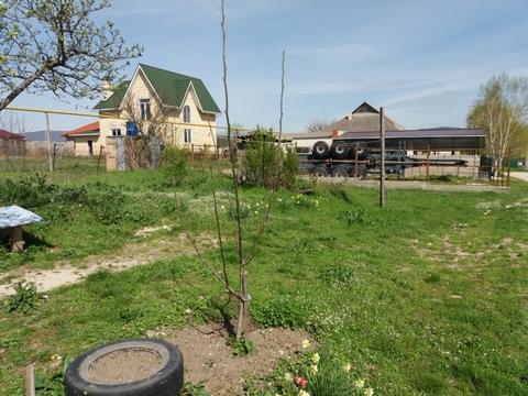 Купить земельный участок 15 сот в Новороссийске - Фото 4