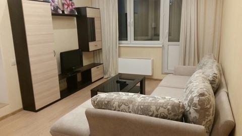 Аренда 3-комнатной квартиры в микрорайоне Бутово парк