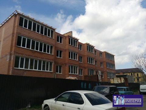 1 квартира ул.Предгорная - Фото 1
