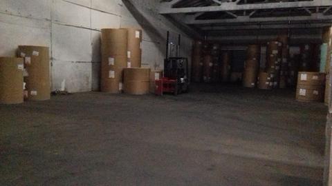 Аренда склада ответ хранение 300 кв - Фото 3