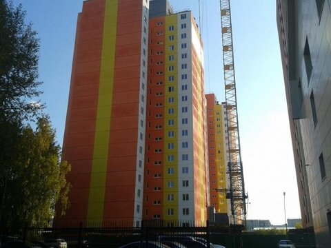 Продам 1-комнатную квартиру на Червишевском тракте - Фото 1