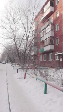 1 квартира в г.Омске лао в Привокзальном ул.А. Павлова д.31 - Фото 2