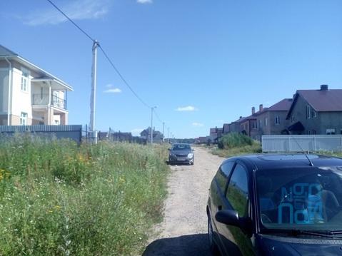 Продажа участка, Сатино-Русское, Щаповское с. п. - Фото 4