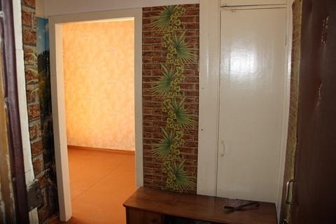 Продаю однокомнатную квартиру в г. Кимры, ул. Пушкина, д. 55. - Фото 4