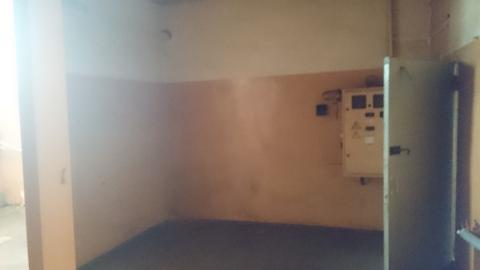Сдам в аренду производственно складское помещение - Фото 5
