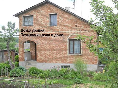Дача в Крыжовке(10км от Минска) - Фото 1