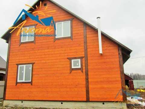 Дом с газом в селе Совхозе Победа Жуковского района - Фото 3