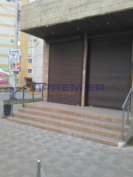 Продажа псн, Воронеж, Ул. Переверткина - Фото 1