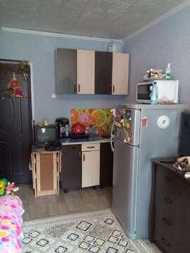 Продам коинату в общежитии - Фото 1
