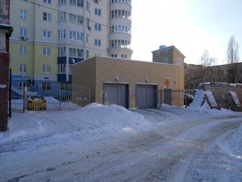 Четырехкомнатная квартира: г.Липецк, Зегеля улица, 21а - Фото 3