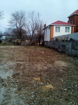 Продается земельный участок в г. Геленджике Краснодарского края - Фото 1