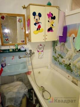 Продается 2-комнатная квартира в панельном доме - Фото 4