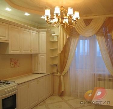 Однокомнатная квартира с ремонтом и мебелью, Перспективный - Фото 5