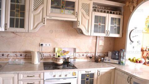 Продажа трехкомнатной квартиры в Мисхоре - Фото 4