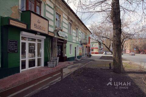 Аренда торгового помещения, Томск, Ул. Карташова - Фото 1