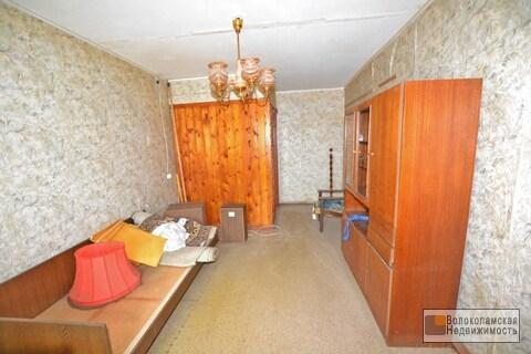 2-комнатная квартира в Волоколамске (жд станция в доступности) - Фото 5