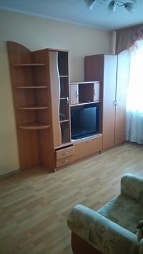 Сдам 1-комнатную квартиру Солнечногорск, ул. Красная, д.121 - Фото 1