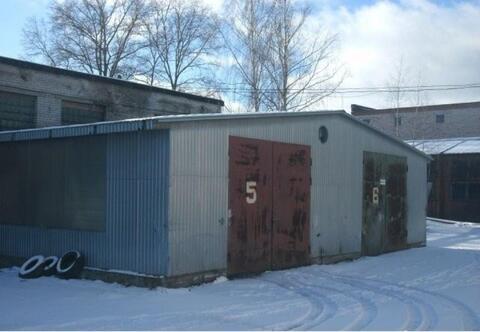 Продам производственное помещение 1500 кв.м, м. Купчино - Фото 3