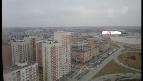 3 комнатная квартира по адресу Чистопольская, 86/10 - Фото 2