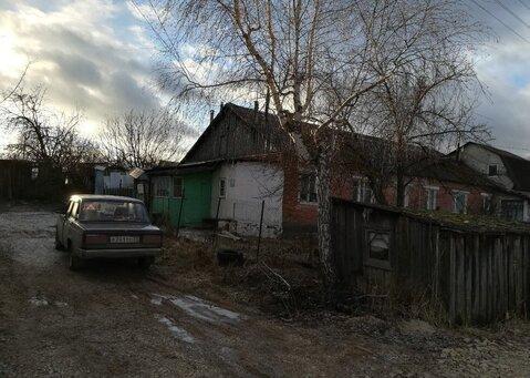 Продается дом г Тула - Фото 1