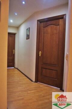 Продам 4-к двухуровневую квартиру в Обнинске - Фото 2