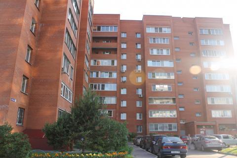 2 комнатная квартира Домодедово, ул.Корнеева д.50 - Фото 1